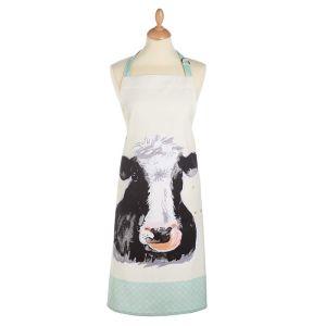 KitchenCraft Apron - Farm Animals