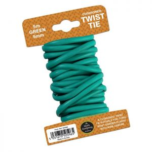 Cushioned Twist Tie - 5m