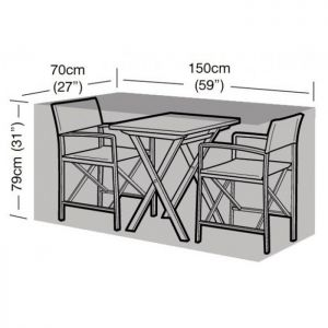 Garland Bistro Set Cover