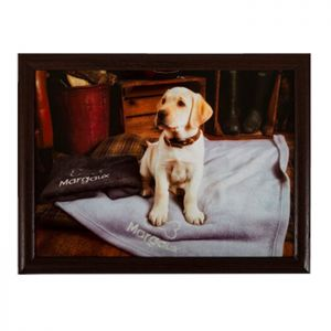 Country Matters Lap Tray - Little Margaux