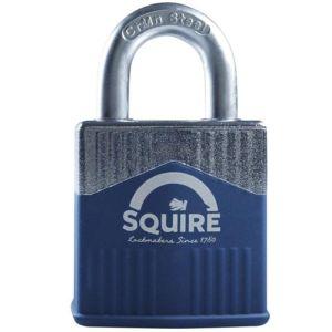 Squire Warrior Padlock - 65mm