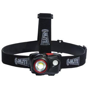 Cluson Clulite Focus2Go Adjust-A-Beam Rechargable Headlight