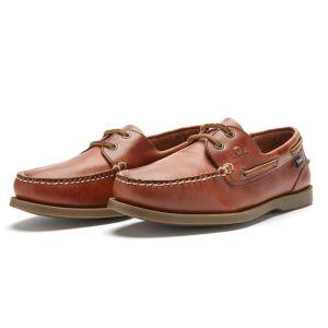 Chatham Mens Deck II G2 Shoes - Chestnut