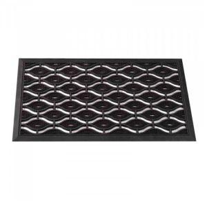 Diamond Rubber Doormat