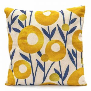 LG Outdoor Scatter Cushion – Nordic Flowers