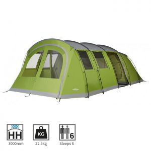 Vango Stargrove 600XL Tent - Treetops Green