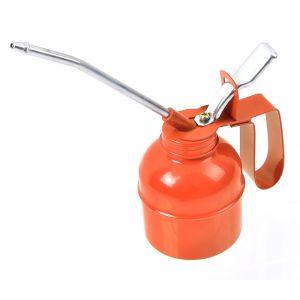 Tactix Rigid Hose Oil Can – 250ml