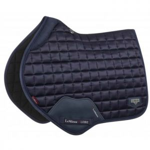 LeMieux Loire Close Contact Square Navy - Large