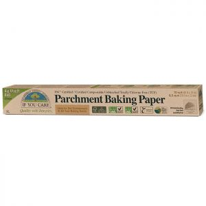 If You Care Parchment Baking Paper Roll