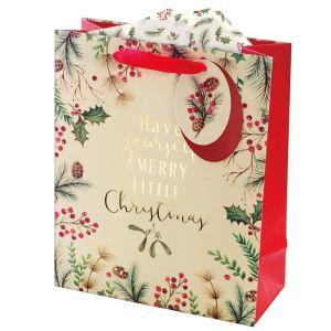 Foliage Gift Bag - Medium