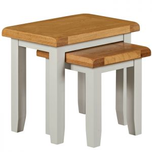 Lucca Nest of 2 Tables