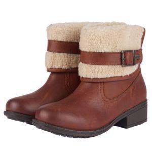 Barbour Women's Verona Boots - Brown
