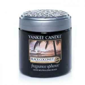 Yankee Candle Fragrance Sphere - Black Coconut