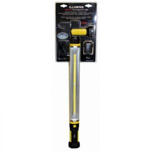 Clulite Illumin8 Rechargeable Worklight - 1500 Lumen