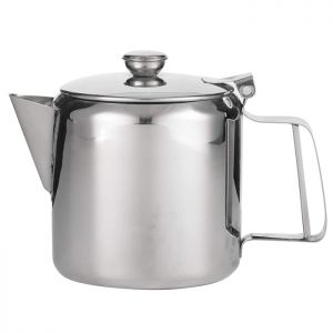 Viners Everyday Stainless Steel Teapot – 800ml