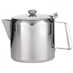 Viners Everyday Stainless-Steel Teapot – 1.5l