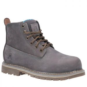 Amblers AS105 Safety Women's Mimi Boots - Grey