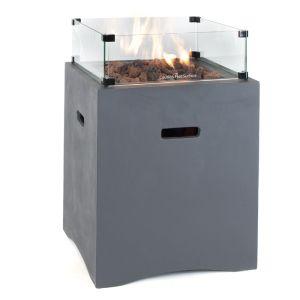 Kettler Kalos Universal Gas Firepit - 52cm