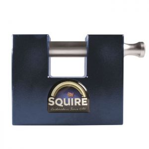 Squire WS75S Stronghold Container Padlock - 75mm