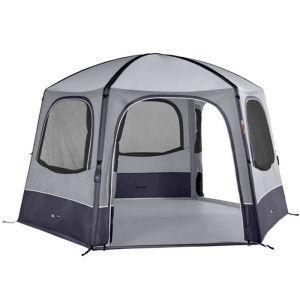 Vango AirHub Hex Event Tent, Grey Violet - 2020