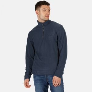 Regatta Men's Elgor II Half Zip Fleece - Navy
