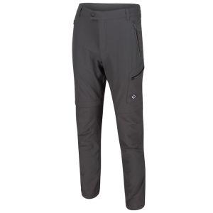 Regatta Men's Highton Zip Off Trousers - Magnet Grey