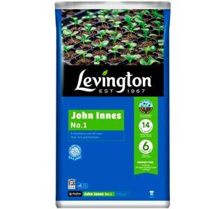 Levington John Innes No.1 Compost - 10L