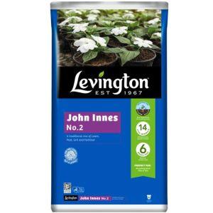 Levington John Innes No.2 Compost - 10L