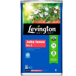 Levington John Innes No.3 Compost - 10L