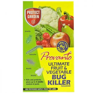 Provanto Ultimate Fruit & Vegetable Bug Killer - 30ml