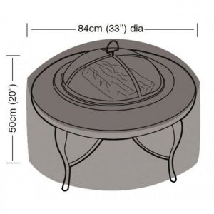 Garland Firepit Cover