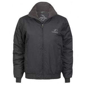 Le Mieux Team Waterproof Crew Jacket - Grey