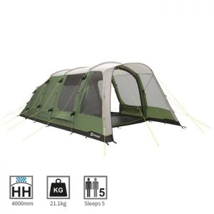 Outwell Willwood 5 Tent - 2020