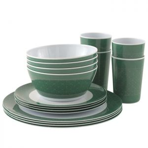 Outwell Blossom Picnic Set - 4 Persons