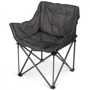 Kampa Dometic 180 Tub Chair - Charcoal