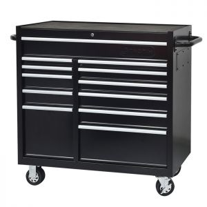 Tactix 12 Drawer Tool Cabinet – 42in