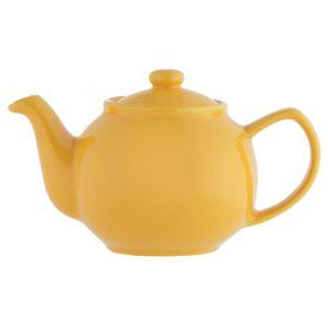 Price & Kensington Teapot, Mustard – 2 cup