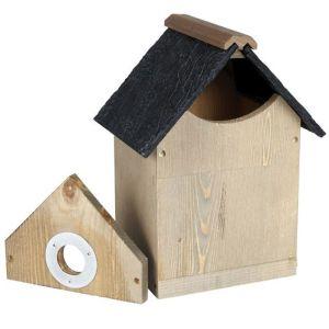 Ernest Charles Wooden Multi Nest Box