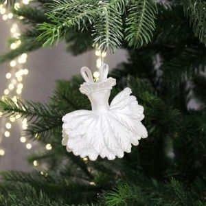 Frost Dress Decoration – Pearl
