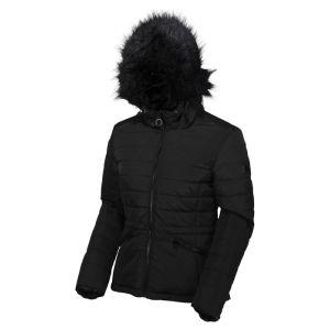 Regatta Women's Westlynn Hooded Jacket – Black