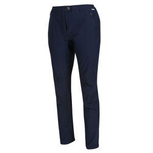 Regatta Women's Highton Walking Trousers – Navy