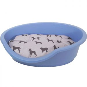 Rosewood Eco Line Plastic Pet Bed