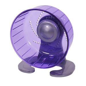 Rosewood Pico Hamster Exercise Wheel - Purple