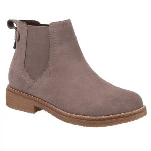 Hush Puppies Women's Maddy Dealer Boots – Grey