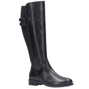 Hush Puppies Women's Arla Tall Boots – Black