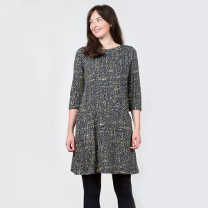 Lily & Me Women's Helen Dress – Navy