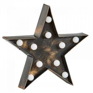 Lumieres Star Light