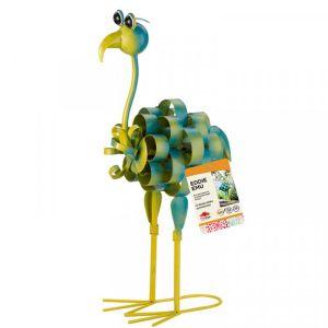 Eddie the Emu Garden Ornament