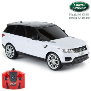 CMJ Range Rover Sport 2014 Remote Controlled Car - 1:18