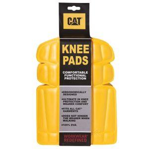 CAT Knee Pads - Yellow